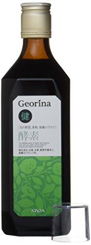 アルソア本社GEORINA(ジオリナ)『ジオリナ酵素』
