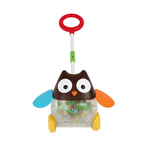 cute owl toy for toddlers