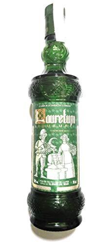 Lauretum   Licor de Laurel   Liqueur