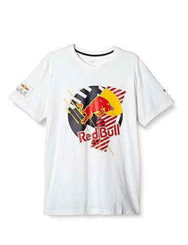 PUMA Herren RBR Dynamic Bull Tee Unterhemd, Schwarz, 2XL