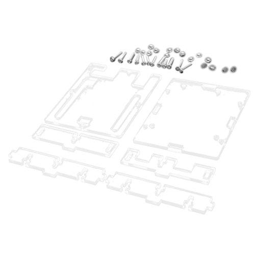 Arduino Uno R3 Case arduino uno r3  Marca MagiDeal