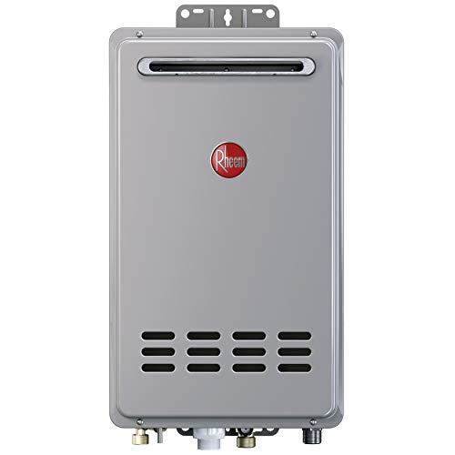 Rheem RTG-84XLP-1 Tankless Water Heater