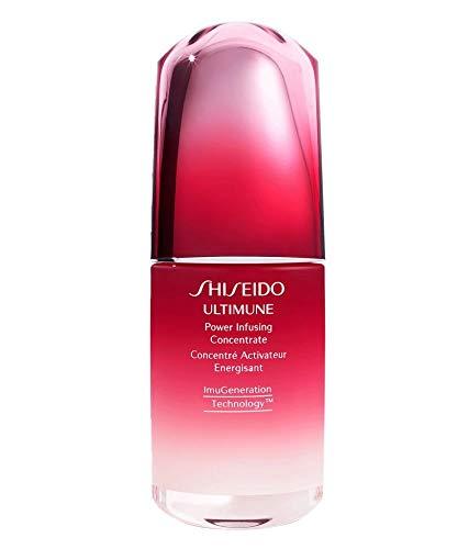 Shiseido Gesichtsserum er Pack(x)