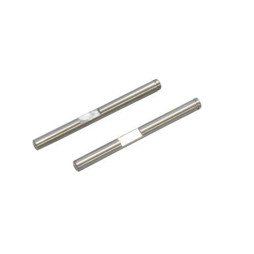64 titanium front upper suspension shaft (FW05) VSW022 (japan import)