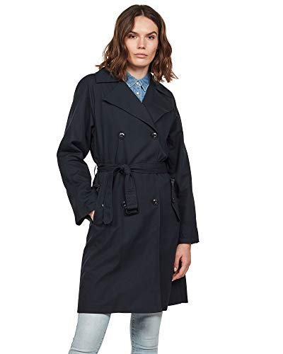 G-STAR RAW Damen Duty Trenchcoat