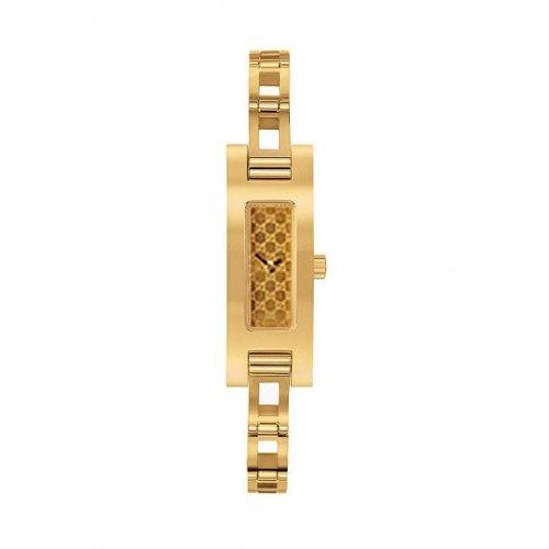 Reloj Gucci 3905 YA039529 Mujer Acero Dorad