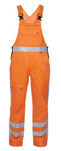 EN 471-RWS tuinbroek, oranje