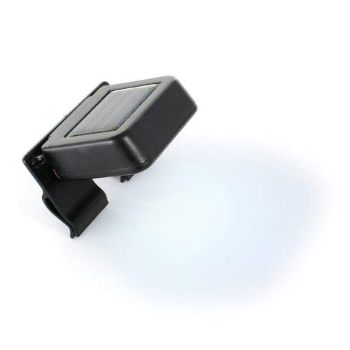 Homebrite 30866 Wunder Light Mini Outdoor Solar LED Spotlight