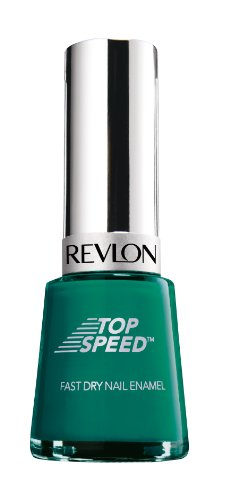 REVLON - 60330080 - Vernis Ongles Top Speed 14.7 ml - N 608 - Emerald
