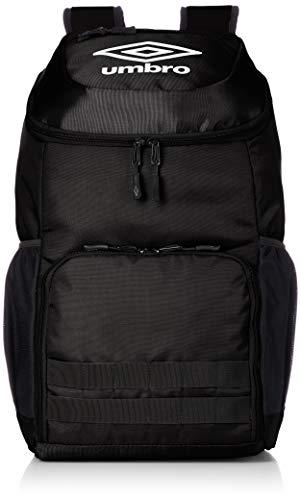[アンブロ] バックパック Eccles 30L 3カラー ブラック One Size