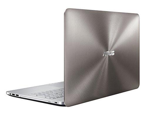 Asus Vivobook PRO N552VW-FY060T Notebook