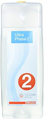 Miele UltraPhase2 Waschmittel Kartusche / Keine Überdosierung dank automatischer Dosierung