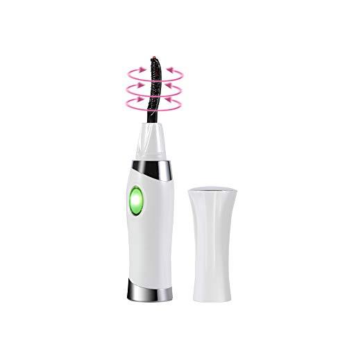 6. ZLiME Heated Eyelash Curler