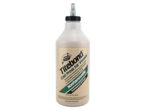 Titebond Cold Press for Veneer 907,2 gram. 946 ml.