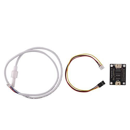 OutingStarcase Analog TDS Sensor Water Conductivity Sensor FOR ArduinoLiquid Detection Water Quality Monitoring Module DIY TDS Online Monitor