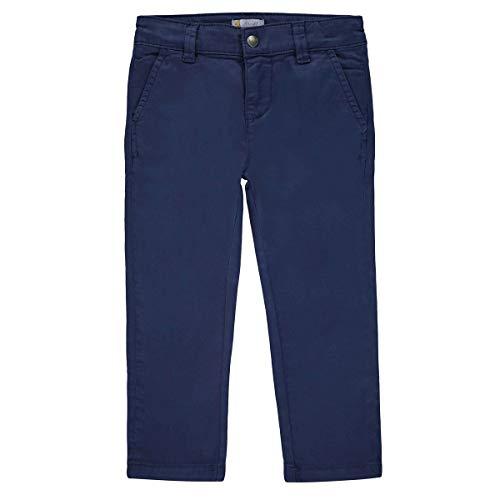 Steiff Hose Pantalon, Marron (Oxford Tan 8010), 3 Ans Bébé garçon