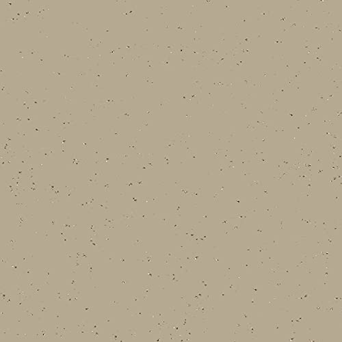 POK PALITTE - Pintura de acabado acrílico efecto purpurina paredes interiores 5 L – Lino oscuro