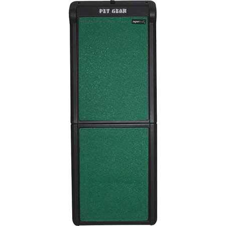 Pet Gear Travel Lite Ramp with supertraX Surface...