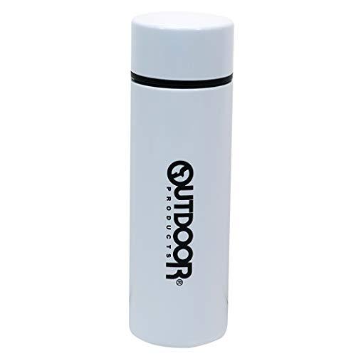 アウトドアプロダクツ[ミニ保温保冷水筒]ポケミニボトルOUTDOOR【ホワイト 】
