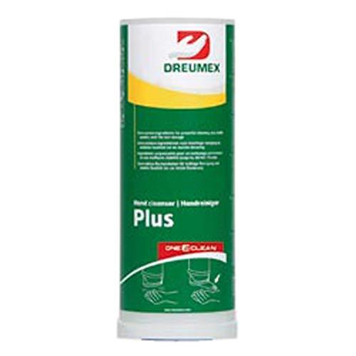 Dreumex zeep One2clean 3L plus