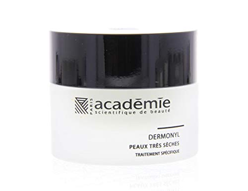 Academie Visage femme/women, Nourishing and Revitalizing Cream, 1er Pack (1 x 50 g)