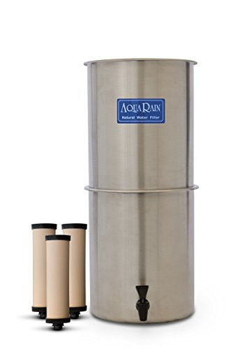 Aqua Rain Water Filter Model 303