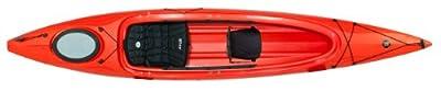 Perception Prodigy Red 13.5 Kayak