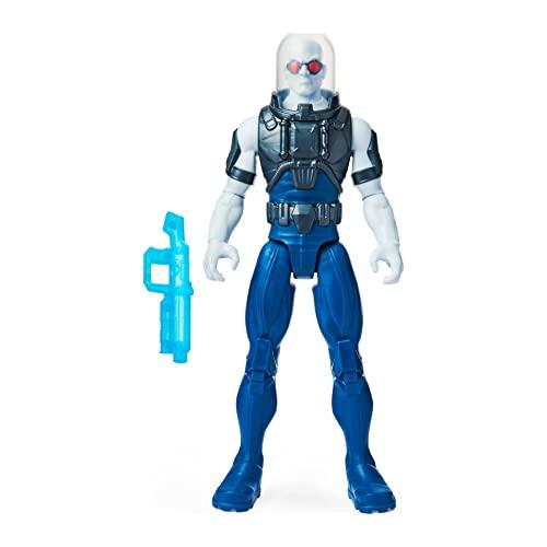 DC Comics Batman 12-Inch Mr. Freeze Action Figure with...