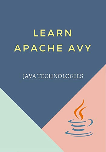 Learn Apache AVY Front Cover