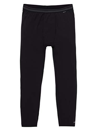 Burton Men's Midweight Pant, True Black, Medium