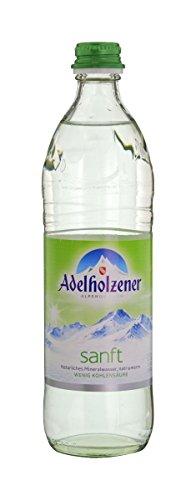 Adelholzener Adelholzener Mineralwasser sanft (1 x 500 ml)