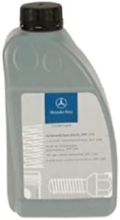 Mercedes 722.6xx 722.9xx Auto Transmission Fluid (1 Liter) HIGH Performance