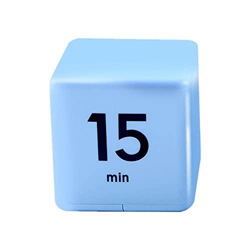 BONSPLANPT Cube Timer Countdown Recordatorio...
