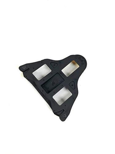 Shimano Schuhplatten SM-SH11, gelb, Y42U98010_gelb - 3