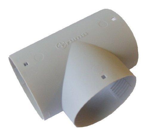 Truma soufflé Conduit d'air Chauffage Te (pour Une Utilisation avec conduits d'uniquement)