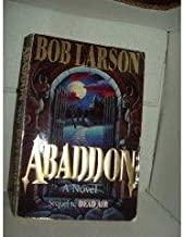 Abaddon (Dead Air Series, Book 2)