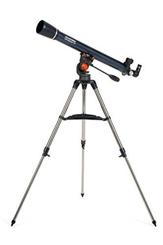 Celestron AstroMaster 70 AZ 70/900 Refraktor Teleskop