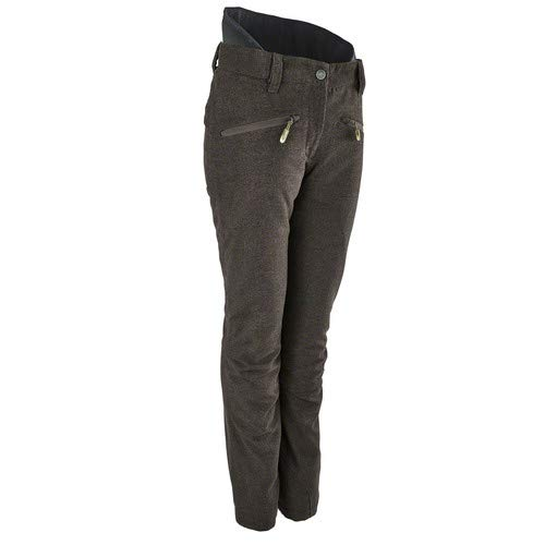 Blaser Vintage Primaloft broek Paula dames jachtbroek outdoorbroek warm (maat 34)