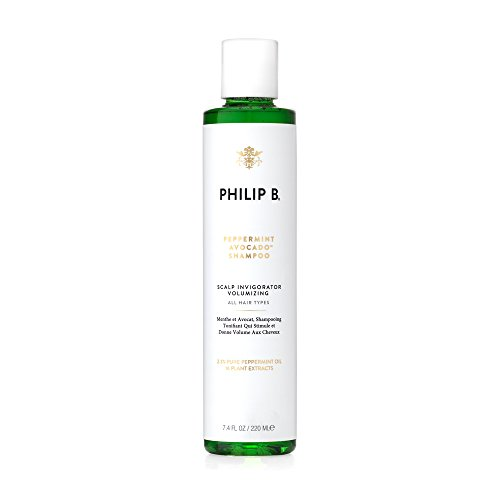 PhB Shamp Peppermint/Avocado 220ml