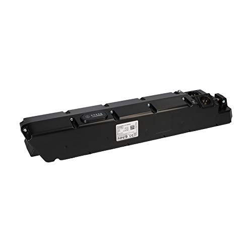 WSB Battery Bulls 27345-00 - Batería para bicicleta eléctrica (36 V, 17,5 Ah, 650 Wh)