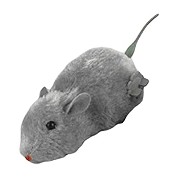 mechanical mouse toy