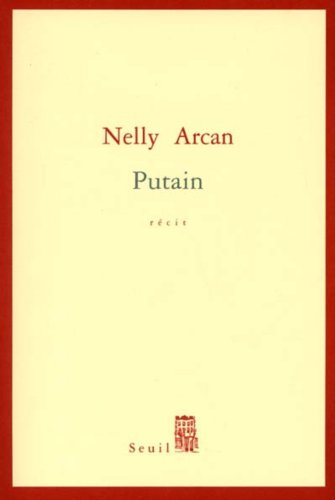 Putain (Cadre Rouge t. 1) (French Edition)