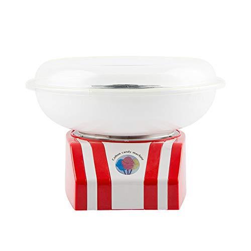 Kakuma わたあめ機 綿菓子メーカー わたあめメーカー キャンディ メーカー コットン 綿菓子 ふわふわ 簡単操作 家庭用 子ども向け