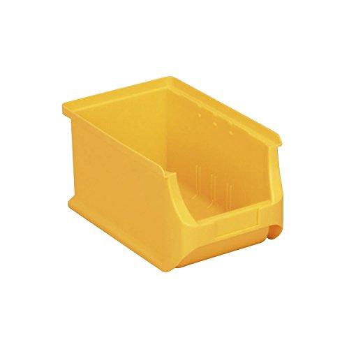 Allit 456210 Bac à bec Taille 3 235x150x125mm jaune