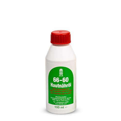 Hautnaehr Öl 66-60 100 ml