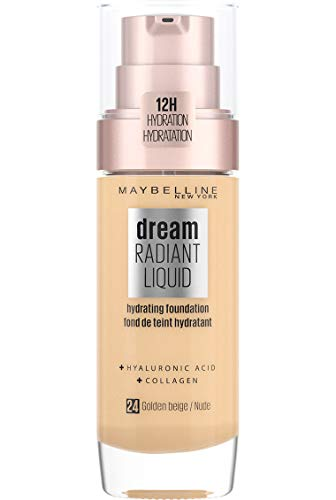 Maybelline New York Dream Radiant Liquid - Base de