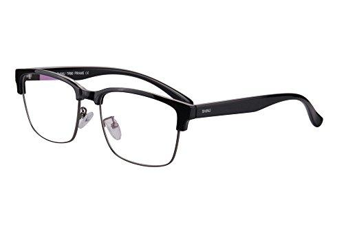 test SHINU Progressive Multifocal-Lesebrille, Multifocal-Brille, Multifocal-Computer… Deutschland