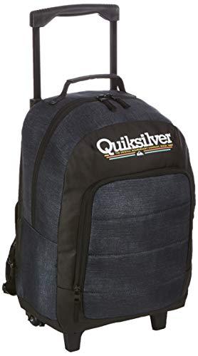 Quiksilver Wheelie Burst, Sac à Dos. Fille, Gris, Taille Unique