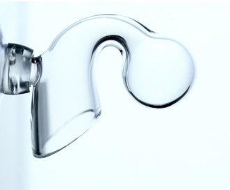 【MINAKIKO】 水槽用ガラス製器具 水槽内のCO2濃度を液色で簡単に確認 エアチューブ3mつき (音符型(大))