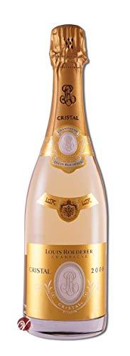 Champagne Roederer Cristal Brut 2008 Premium Present